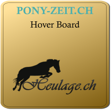 2018-Ponyzeit