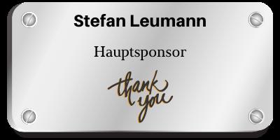 1 Stefan Leumann